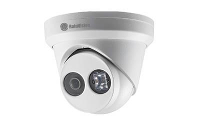 Eyeball IP Cameras