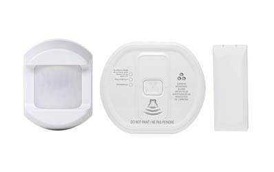 EDGE Sensors and Detectors