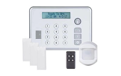Rely Series Control Panels and Kits