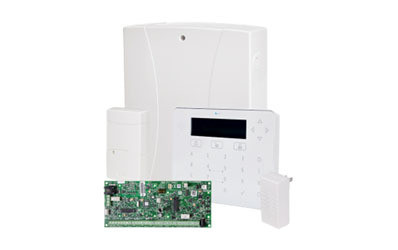 Vario Hybrid Alarm Systems