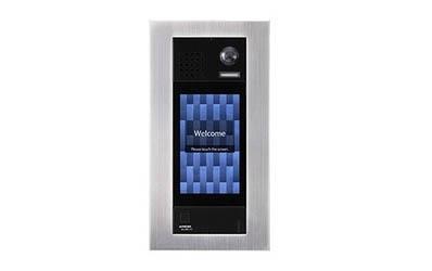 Aiphone IXG Series Multi-Tenant Entry Intercom