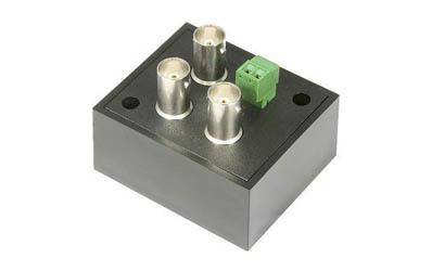 TVI/CVI/AHD/Analog CCTV Signal Splitters