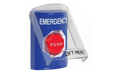 Emergency Buttons