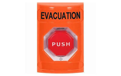 Evacuation Buttons