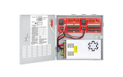 Distributed Power Supplies