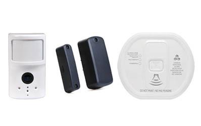 GC3 Sensors and Detectors