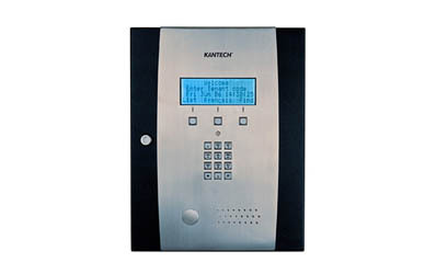 Kantech Telephone Entry Systems
