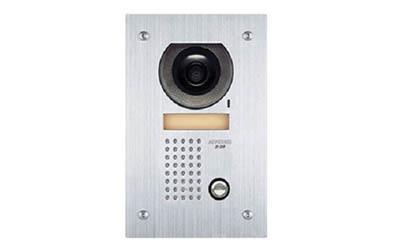 Aiphone JK Series Home Door Entry Intercom System