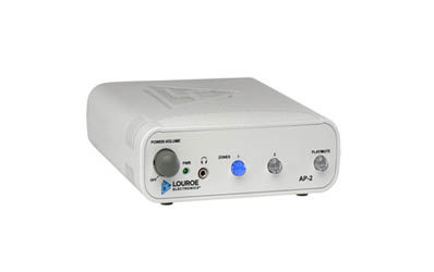 Audio Base Stations One-Way Listen