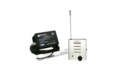 Mier Driveway Alert Systems