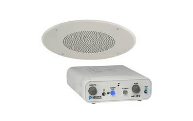 Audio Monitoring Kits Two-Way Listen-Talk