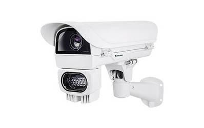License Plate Capture Cameras