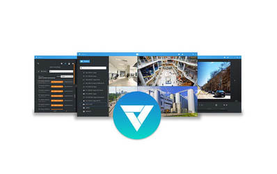 Vivotek VAST VMS Software