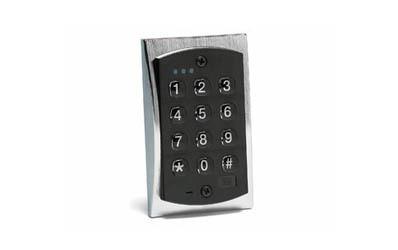 Access Control Keypads