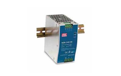 Vivotek Industrial Power Supplies