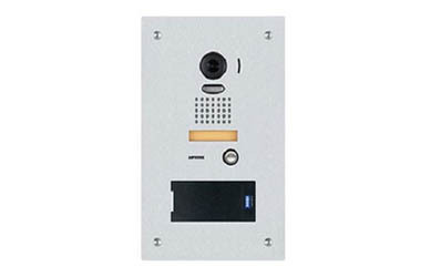 Aiphone JP Series Video Intercom System