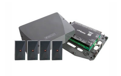 Linear eMerge Access Control Systems