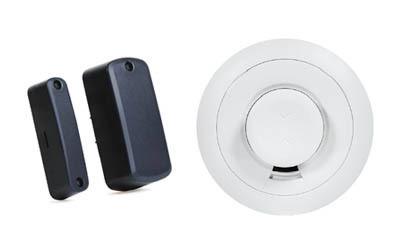 GC2 Sensors and Detectors