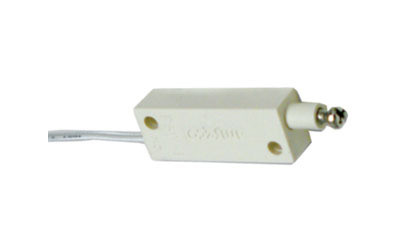 Plunger Tamper Switches