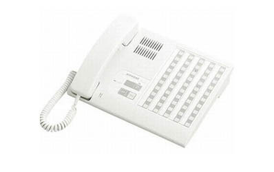 Aiphone NHX Nurse Call Series