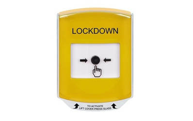 Lockdown Global Reset Buttons