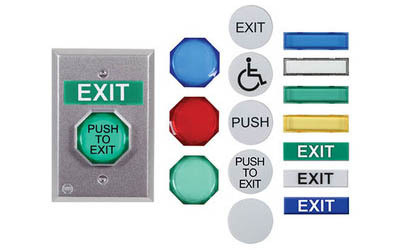 Universal Buttons