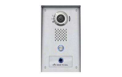 Aiphone IX Series: IP Video Intercom