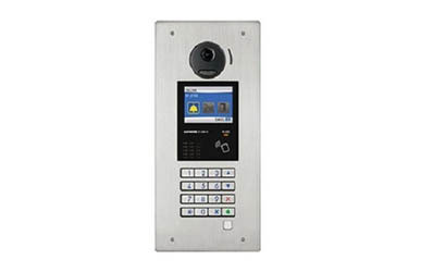 Aiphone GT Series Multi-Tenant Entry Intercoms