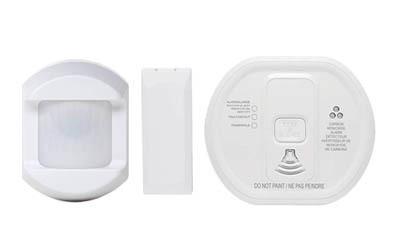 GC2e Sensors and Detectors