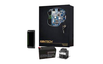 Kantech Access Control Systems