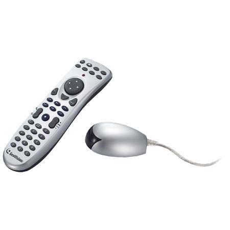 81-RMS00-00B Geovision GV-IR Remote Control