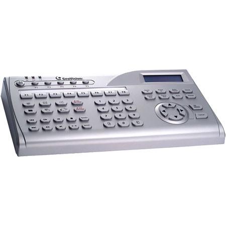 55-KEYBD-300 Geovision System Keyboard V3