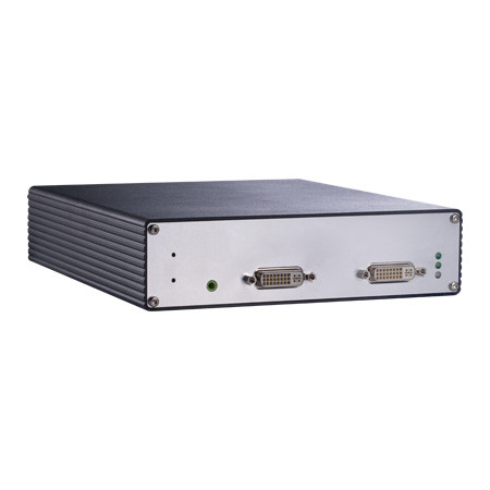 84-VS21600-001U Geovision GV-VS21600 16 Channel HD-TVI/AHD/Analog Video Server 240FPS @ 1080p