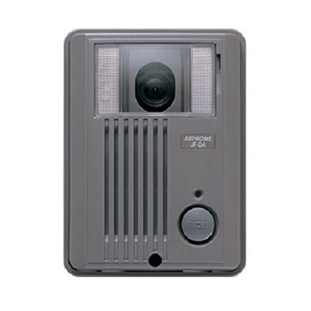 JF-DA Aiphone JF Surface Mount Color Video Door Station
