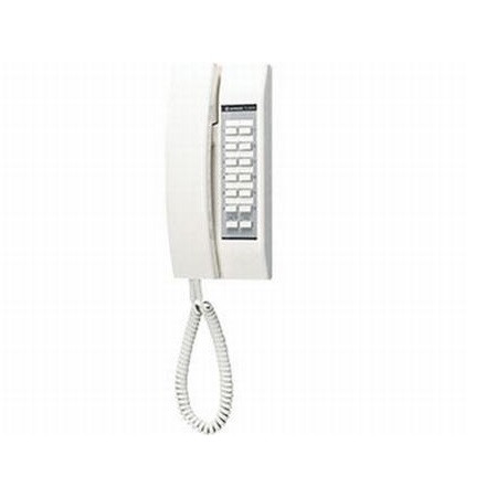 NEW Aiphone TD-1H//B 1-Call Master Station