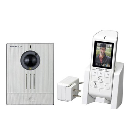 WL-11-E1 Aiphone Wireless Video Set