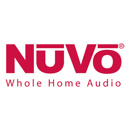 """NV-RGIW6 NuVo 6.5"""" In-Wall Grill - Pair"""