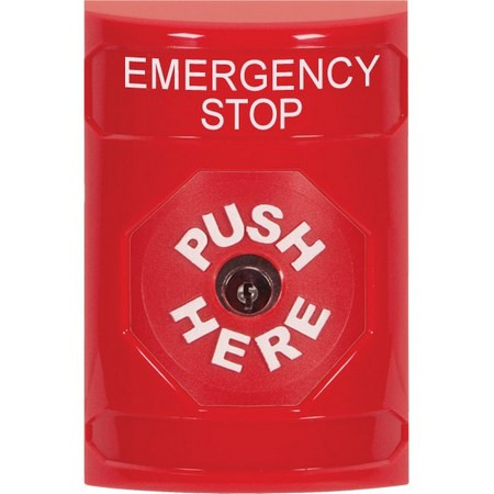 Buttons - Emergency Stop Buttons - Page 1 - B2B Tech Supply