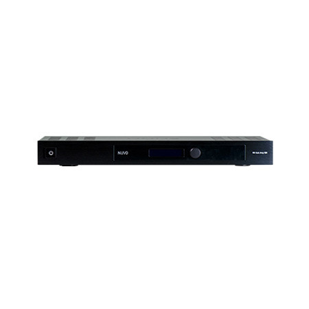 NV-SUBAMP500-NA NuVo 500W Rack-Mount Subwoofer Amplifier with Digital Signal Processing