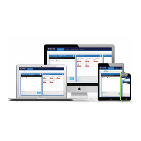 PA-M ISONAS Pure Access Manager - Web-based on Premise One-Time License
