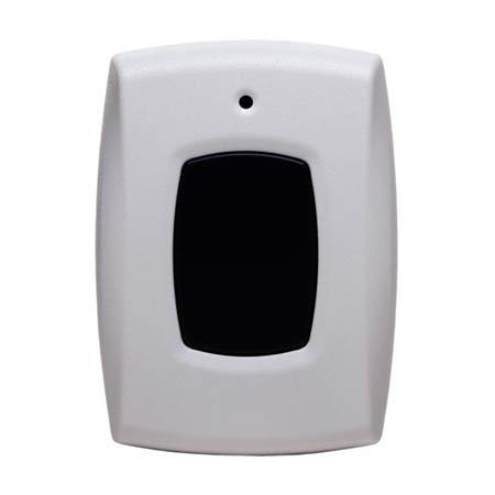 2GIG-PANIC1E-345 2GIG Panic Button Remote for EDGE and GC2e/GC3e Panels Only