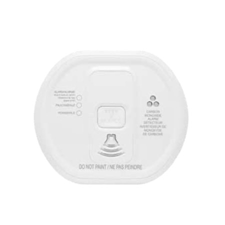2GIG-CO8-345 2GIG Wireless CO Detector