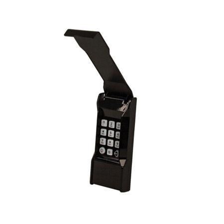 LPWKP Linear Wireless Keypad - Black