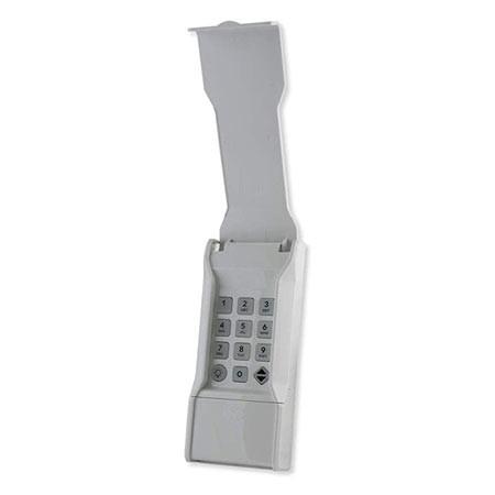 LPWKP-G Linear Wireless Keypad - Gray