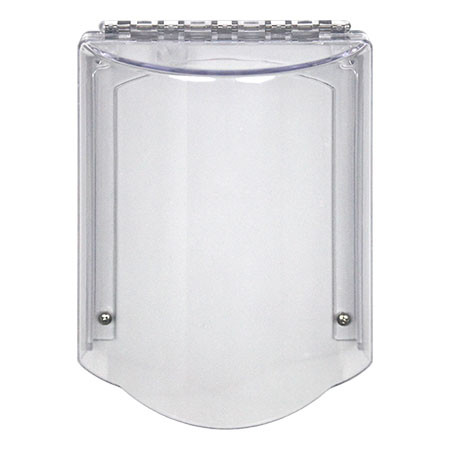 STI-6529 STI Large Protective Cover - Clear