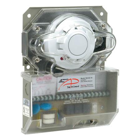 1430050 Potter SM-501-P Duct Smoke Detector