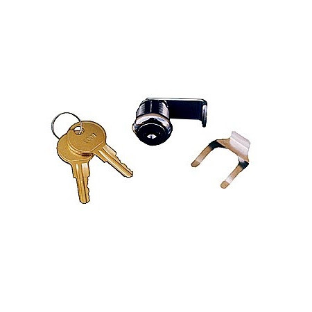 BW-LHANDLEKO Mier Set of Keys for the Locking L-Handle