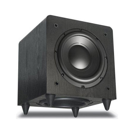 "FS10 Proficient Audio Protege FS10 Powered 10"" Floor Standing Sub"