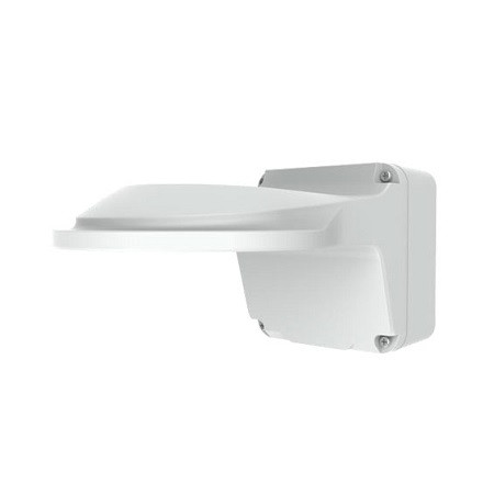 TR-JB07/WM03-F-IN Uniview Fixed Dome Outdoor Wall Mount