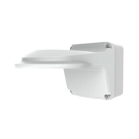 TR-JB07/WM04-B-IN Uniview Fixed Dome Outdoor Wall Mount